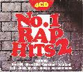 V.A. / No.1 Rap Hits, Vol.2 - Volumes 3 & 4 [4枚組CD] - ヒップホップクラシックのおいしいとこどりコンピ!