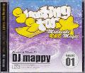 DJ Mappy / Shooting Star Vol.1 - Midnight R&B Magic [MIX CD] - もはやレアな1枚!!つなぎのセンスもグループ感も最高値!