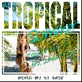 DJ DASK / Tropical Summer [MIXCD] - 心地良いトロピカル夏サウンド!!