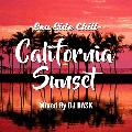 DJ DASK / California Sunset -Sea Side Chill- [MIXCD] - 夕暮れの海沿いで聴きたい癒しR&Bミックス!!