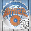 DJ UE / WHIZZ Vol.169 [MIX CD] - ヒット曲や旬の曲をDJ UEがひたすら気持ち良くMIXした、最初から最後まで楽しめる1枚!