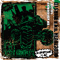 [近日入荷予定] DJ SHIGE a.k.a HEADZ3000 / FAT JAZZY GROOVES Vol.2 (Early 90's Boombox Jeep Mix)