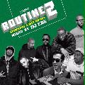 DJ EBE / ROUTINE 2 [MIX CD] - 2000年楽曲をパワーアップした2枚使いとスクラッチを駆使して再構築!
