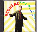 Redhead Kingpin And The FBI / The Album With No Name [CD] - ダンサーヒット「3-2-1 PUMP!」収録!!