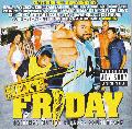 Next Friday [Original Motion Picture Soundtrack] - 当時2枚使いするDJも多かったICE CUBEのヒット他人気曲収録!