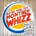 DJ UE / WHIZZ Vol.171 [MIX CD] - ズバ抜けたMIXスキルと独自の世界観!