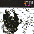 DJ VENTEN / ESSENTIAL 3 [MIX CD] - JAY-Zのヒット満載!!