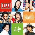 BAMBOO / LIFE ( CD ) - J-歌物大推薦盤。当店直接交渉にて独占状態!?取扱い決定!超一押し歌物アルバム!!