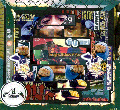 <img class='new_mark_img1' src='//img.shop-pro.jp/img/new/icons5.gif' style='border:none;display:inline;margin:0px;padding:0px;width:auto;' />[予約] 符和 / Piece Of The EP ~Shit Wiz Da Bomb~ [CD-R] - 流麗な上ネタと極太ビーツが絡み合う極上のジャジーサウンド!