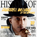 DJ DASK / History Of Pharrell Williams of The Neptunes [MIX CD] - 歴史を完全網羅した永久保存版最強ベスト!!