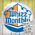 DJ UE / WHIZZ Vol.172 [MIX CD] - あなたが出会うべき極上の32曲!!