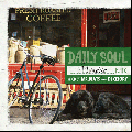 【廃盤】Mr.BEATS a.k.a. DJ CELORY / DAILY SOUL 〜Monday Mix〜 [MIX CD] - 記念すべき第一弾作品!!