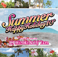 <img class='new_mark_img1' src='//img.shop-pro.jp/img/new/icons5.gif' style='border:none;display:inline;margin:0px;padding:0px;width:auto;' />【廃盤】DJ Hiroki & DJ Tam / Summer ( Happy Holiday 09' ) ( 2CD )