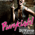 DJ Rosso / Punkish! [MIX CD] - Punk、Rock、Mixtureの大Hit曲を全55曲収録!