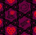 【廃盤】DJ MURO / I LOVE 45's 〜DANCE ACROSS THE FLOOR PT.3〜 [MIX CD] - 番外編第3弾!