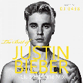 【廃盤】DJ 0438 / The Best of Justin Bieber 〜Club Hit Tune Mix〜 [MIX CD] - Hip Hop勢との客演曲も多め!!!