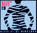 DJ MINOYAMA / BOOGIEDOWNVILLE vol.3 [MIXCD] - メロウでアーバンなスタートはUKモダンソウルな楽曲達。