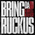 DJ Needle & DJ Mr.Flesh / Bring Da Ruckus [MIX CD] - 黄金期の素晴らしさがギッシリ詰まった歴史的SESSION !