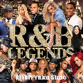 [予約]DJ YOPPY a.k.a. S1zzLe / R&B LEGENDS [MIX CD] - R&Bレジェンド名曲集!