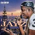 [予約]DJ DASK / HISTORY OF JAY-Z  [MIX CD] - ヒップホップ界の帝王JAY-Zベスト!!