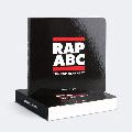 ANDREW MORGAN / RAP ABC: THE RAP ALPHABET [絵本] - 出産 祝い、誕生日プレゼントとしても!