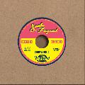 DJ ROUTE / Smoke Fragment (DWM #09)[MIX CD] - ネタ元な名曲を「グルーヴィーな2枚使い+キレの良いスクラッチ」で展開!