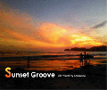 [予約]Aquaview / Sunset Groove [MIX CD-R] - 夏の夕暮れからのBGMにグルービーなハウスサウンド!