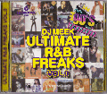 <img class='new_mark_img1' src='//img.shop-pro.jp/img/new/icons5.gif' style='border:none;display:inline;margin:0px;padding:0px;width:auto;' />DJ Meek / Epix 08 -Ultimate R&B Freaks Vol.0- [MIX CD] -「スクラッチ」「2枚使い」「ワードミックス」を駆使、全世代のリスナーに!