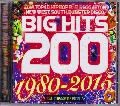 DJ CRAZY*BOY / BIG HITS 200 1980〜2015 [2MIX CD] - 1980年〜2015年現在までの一挙35年分を振り返る!怒涛の2枚組200曲収録!!