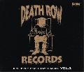 V.A. / Nuthin' But Death Row Classics Vol.2 ( CD Album ) - 夏だ!ウエッサイ〜!!!レコードのジャケでの曲リストが掲載された豪華仕様!