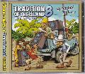 【廃盤】Sunrise / Tradition Of The Island Volume 8 [MIX CD] - 80s、90sダンスホールのキラー音源を中心に構成されたBaad Mix!