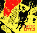 [予約]Plastic Little / Plastic Little [CD] - 12