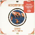 DJ KIYO / NEO COMFORT VOL.7 [MIX CD] - 耳あたりの心地良いマッタリとした柔らかめの空気感!