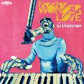 DJ MINOYAMA / WONDER LOVE -Tribute to Stevie- [MIX CD] - 一味違ったカバーを中心にみんなが好きな曲が沢山!!