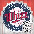 DJ UE / WHIZZ Vol.176 [MIX CD] - 全てのRapファンが思わず唸るようなCoolな曲が盛り沢山!!