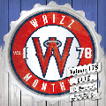 DJ UE / WHIZZ Vol.178 [MIX CD] - 本当に輝いているものだけをセレクトしクラブプレイに勝るとも劣らないMixでノれるグルーヴを演出!!