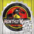 DJ UE / WHIZZ Vol.180 [MIX CD] - 長年研ぎ澄ませてきたセンスがバチバチに光るGood Mixがここに完成!!