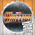 DJ UE / WHIZZ Vol.181 [MIX CD] - Jay-Z&Byonceの夫婦ユニットThe Cartersなど、今回はクラブ映えする曲が目白押し!