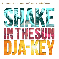 DJ A-KEY / SHAKE IN THE SUN [MIX CD-R] - これぞ夏ミックス!