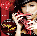 DJ IMAI / Bitter Sweet Vol.02 [MIX CD] - 最新Sweet R&B中心の大本命Sweet Mix!