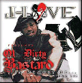 【貴重】J-Love / In Memory Of Vol.3 -Ol' Dirty Bastard- [MIX CD]