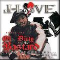【貴重】J-Love / In Memory Of Vol.3 -Ol' Dirty Bastard- [MIX CD]