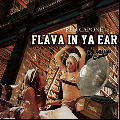 REDCAPONE (from SDP/ATS) / FLAVA IN YA EAR [MIX CD] - 90年代珠玉の名曲をシンプルにMix!!