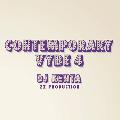 DJ KENTA(ZZ PRODUCTION) / Contemporary Vybe 4 [MIX CD] - とびきりセクシーでエモーショナルなオルタナティブR&B Mix!