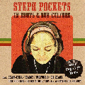 Steph Pockets / IN ROOTS & DUB CULTURE [CD] - 多彩な音楽のパワーを散りばめ、日本とアメリカのテイストをミックスしたレゲエ作品!