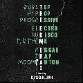 DJ SOULJAH / THE EDM ERA 2 [MIX CD] - 「EDM」シリーズ第2弾が登場!!