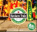 Rockers Train / Love & Culture 15 [2MIX CD] - 夏はやっぱりレゲエでしょ!シリーズ第15弾!
