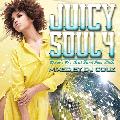 DJ Couz / Juicy Soul Vol.4 [MIX CD] - ネタ物究極バイブル&大人のBGM!!