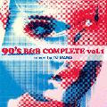 【廃盤】DJ MAMA / 90's R&B Coplete Vol.1 [MIX CD] - 90年代のアナログ盤のみでお届けするR&B MIX!