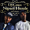 DJ Couz & Nipsey Hussle / Rich Rollin' [MIX CD] - NIPSEY HUSSLEオフィシャルベスト盤!